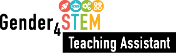 Gender4Stem Education Platform